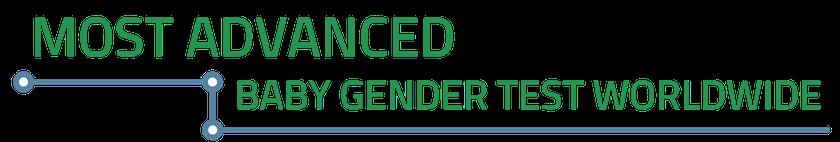 Advanced Baby Gender Test | EasyDNA UK